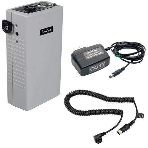 Lumedyne HV Microcycler Kit for Canon