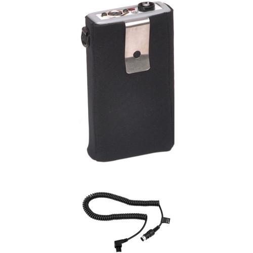 Lumedyne HV Tinycycler Battery Kit for Nikon
