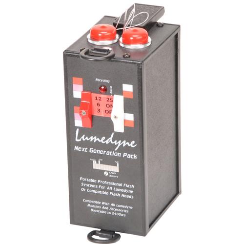 Lumedyne P1NF 25Ws Power Pack