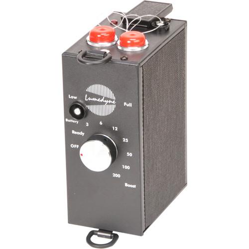 Lumedyne P2BX Power Supply