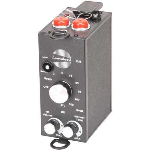 Lumedyne P2LX Power Supply