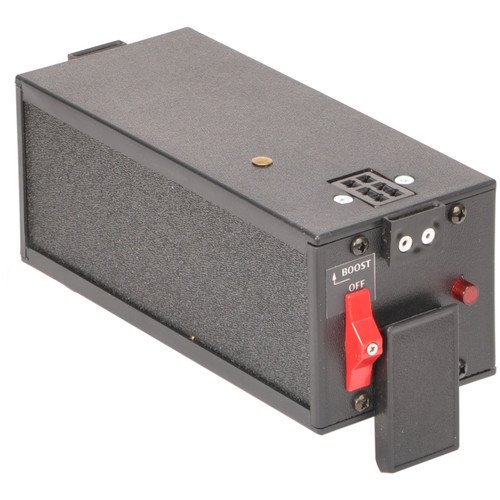 Lumedyne Switchable Control Booster