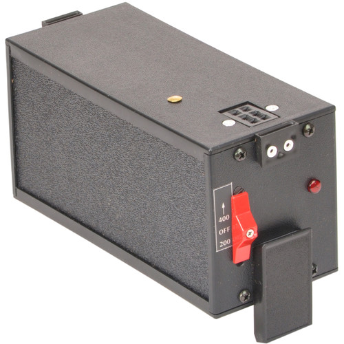 Lumedyne X4BC 400W/s Booster Module