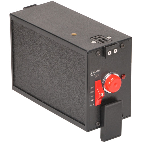 Lumedyne 400WS Deluxe Control Booster Module
