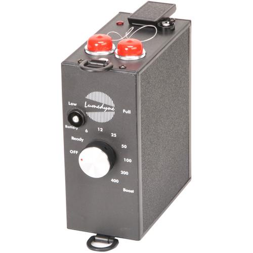 Lumedyne ZK44 400W/s Basic X-tra Fast Kit