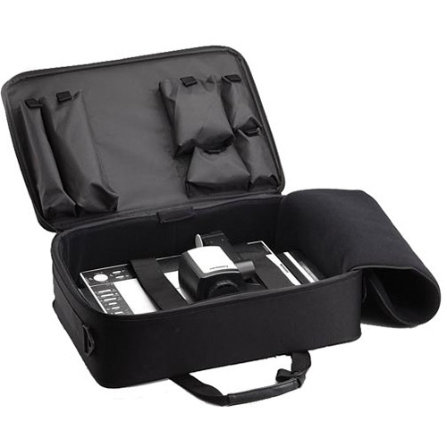 Lumens PS Padded Carry Case for CL510/PS760/PS750 Podium Document Cameras