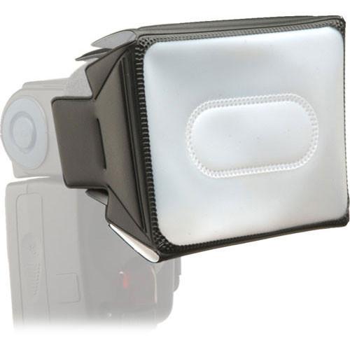 LumiQuest Mini SoftBox - for Shoe-Mount Flashes