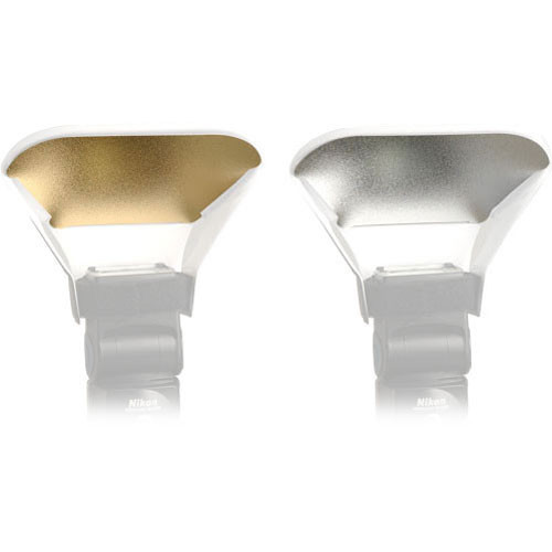 LumiQuest Metallic Inserts for Pocket Bouncer and Ultrasoft