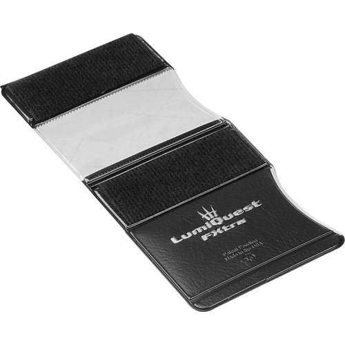 LumiQuest Compact Gel Holder