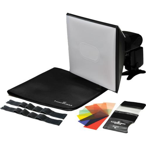 LumiQuest Strobist Kit