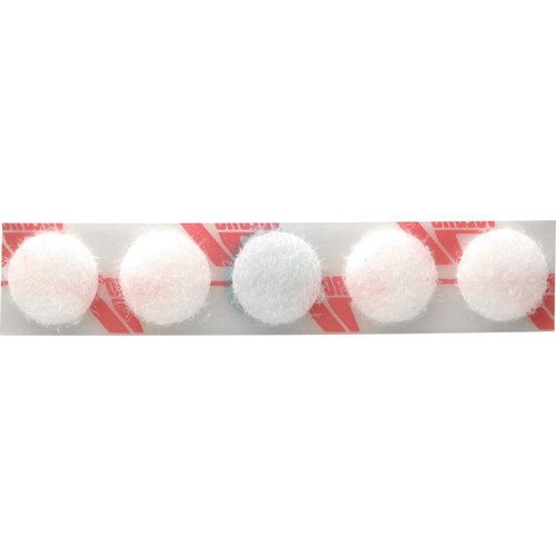 LumiQuest Touch Fastener Dots for Metallic Inserts