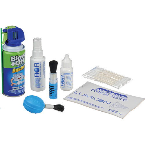 Lumicon Advanced Lens Cleaning Kit