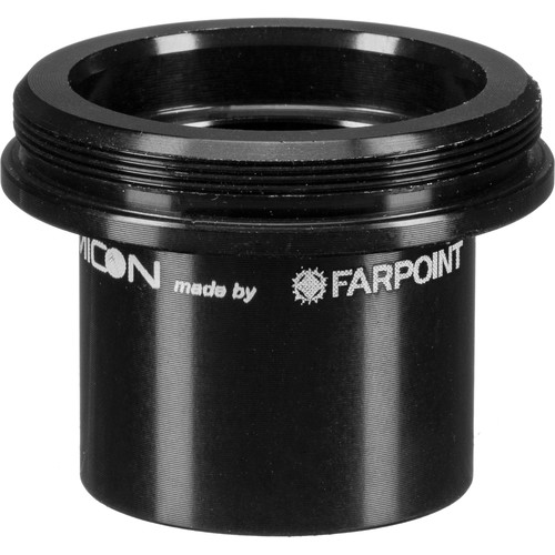 "Lumicon 1.25"" Prime Focus Camera Adapter"