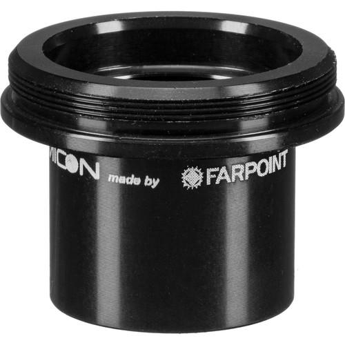"""Lumicon 1.25"""" Prime Focus Camera Adapter"""