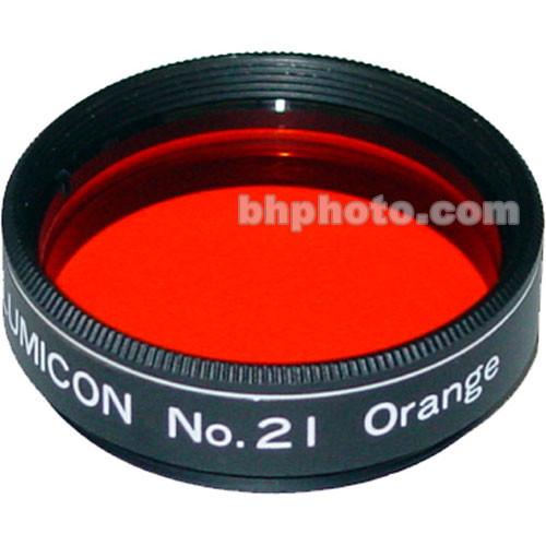"Lumicon Orange #21 1.25"" Filter"