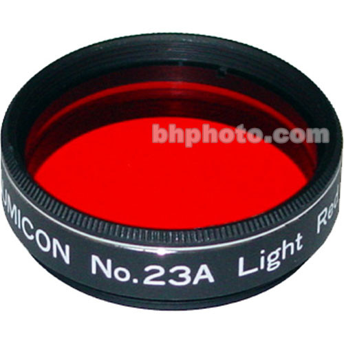 """Lumicon Light Red #23A 1.25"""" Filter"""