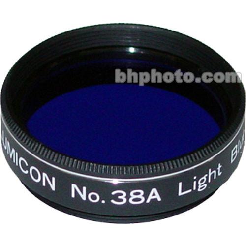 "Lumicon Dark Blue #38A 1.25"" Filter"