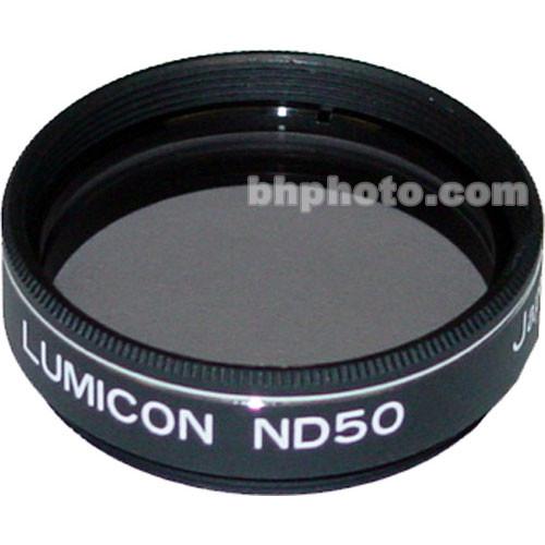 "Lumicon Neutral Density #50 1.25"" Filter"