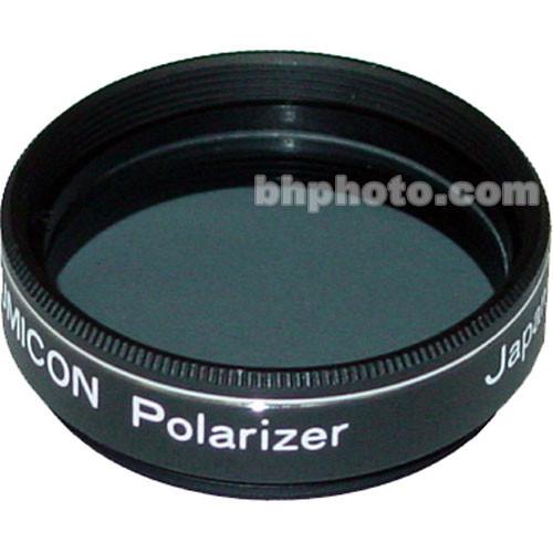 "Lumicon Single Polarizer 1.25"" Filter"