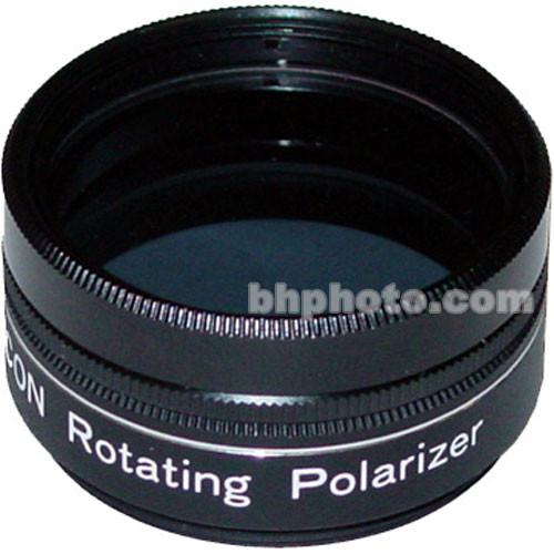 "Lumicon Variable Polarizer 1.25"" Filter"