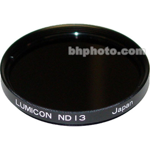 """Lumicon Neutral Density #13 48mm Filter (Fits 2"""" Eyepieces)"""