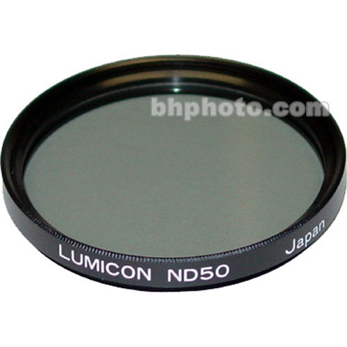 "Lumicon Neutral Density #50 48mm Filter (Fits 2"" Eyepieces)"