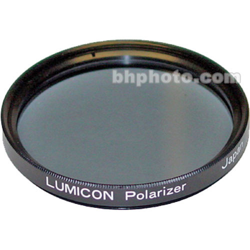 "Lumicon Single Polarizer 48mm Filter (Fits 2"" Eyepieces)"