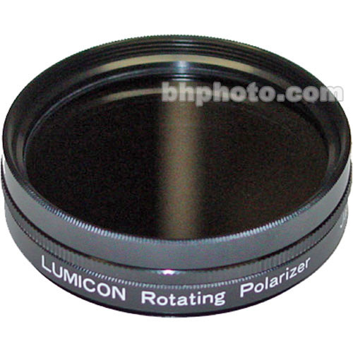 "Lumicon Variable Polarizer 48mm Filter (Fits 2"" Eyepieces)"