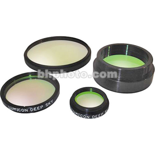 "Lumicon Deep Sky Filter 48mm Filter (Fits 2"" Eyepieces)"
