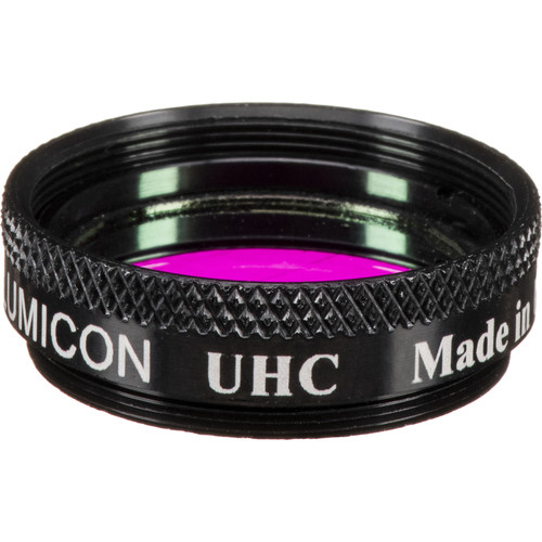 "Lumicon Ultra High Contrast 1.25"" Filter"