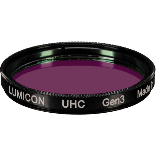 "Lumicon Ultra High Contrast 48mm Filter (Fits 2"" Eyepieces)"
