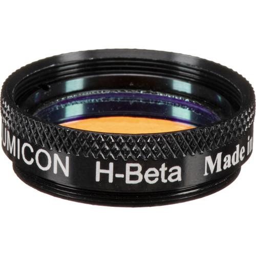 "Lumicon Hydrogen-Beta Filter 1.25"""