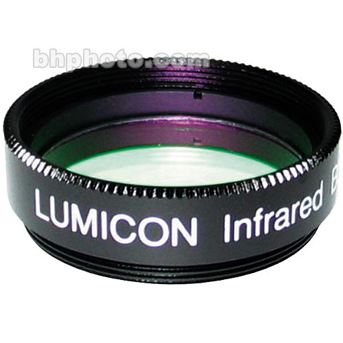 "Lumicon Infrared 1.25"" Filter"