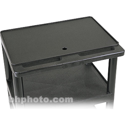 Luxor Lid for Mobile Service Carts