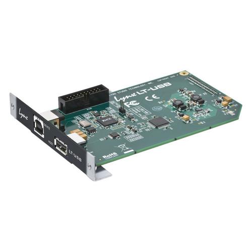 Lynx Studio Technology LT-USB - USB Interface for Aurora Converters