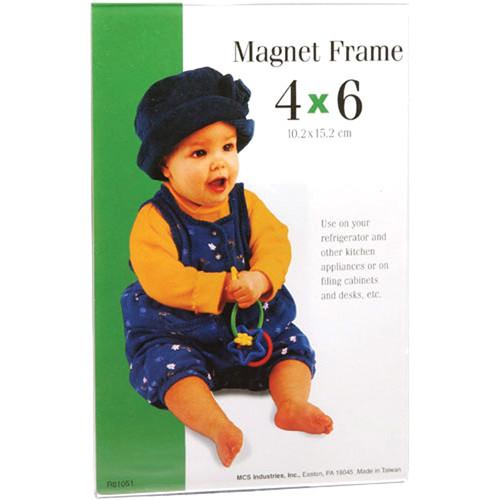"""MCS Magnet Frame - 4x6"""""""