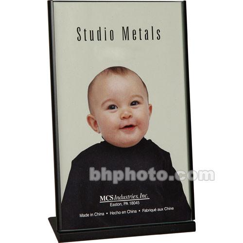 """MCS Studio Metals Frame - 4x6"""" - Black"""
