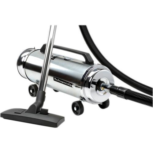 METRO DataVac ADM-4SF Metropolitan Professional Full-Size Canister Vacuum