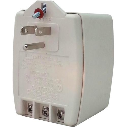 MG Electronics MGT-2450 Class II AC Power Supply (24VAC, 50VA)