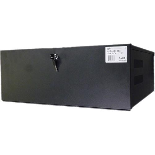 MG Electronics DVR-218 Lock Box