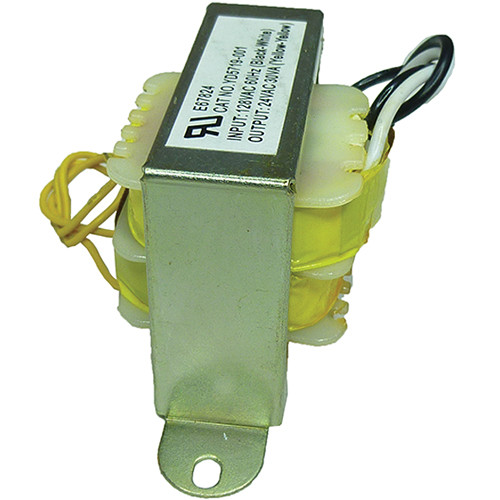 MG Electronics 24 VAC / 30 VA Open Frame Signal Transformer