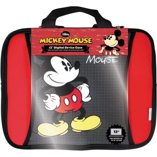 """Mickey Mouse Mickey Mouse Neoprene Sleeve (12"""")"""
