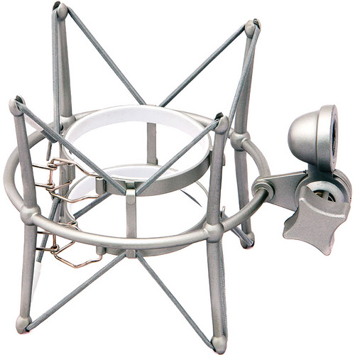 Mitra Corp. 3D Mic Pro Aluminum Shock Mount