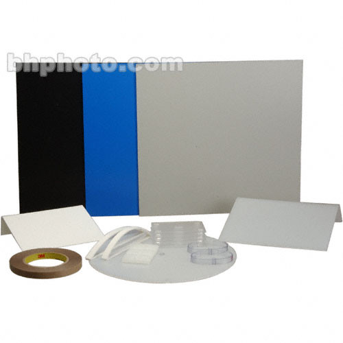 MK Digital Direct Deluxe Accessories for Photo Box