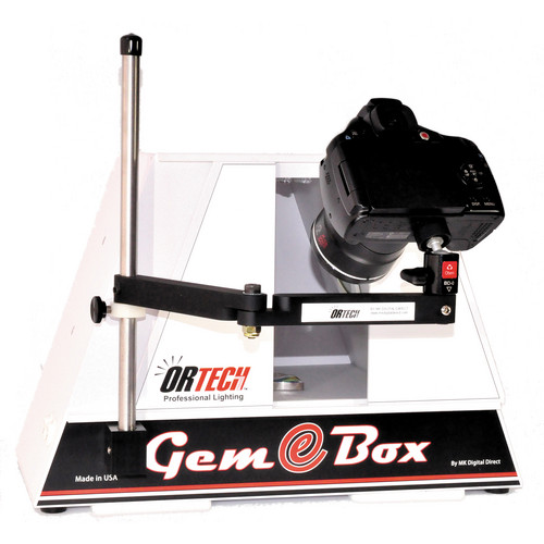 MK Digital Direct Gem-eBox (120 VAC)