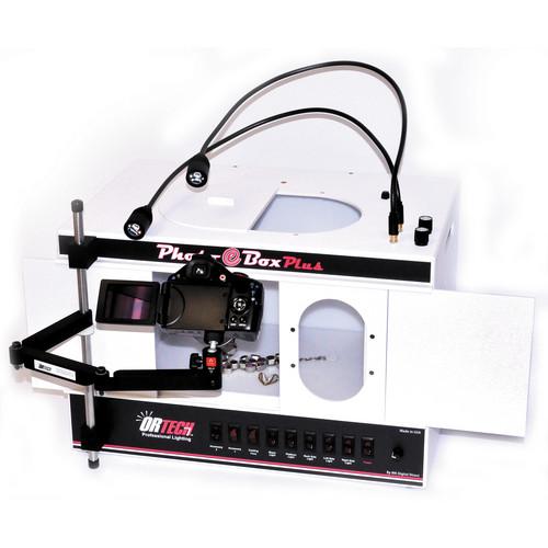 MK Digital Direct Photo-eBox Plus (120VAC)