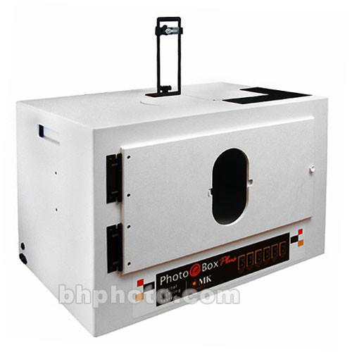 MK Digital Direct Photo-eBox Plus 1419 Fluorescent Lighting Kit (120VAC)