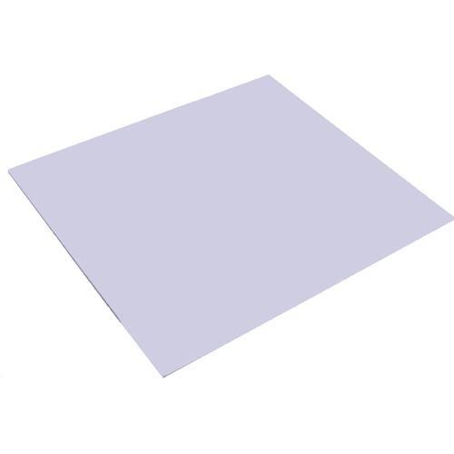 "MK Digital Direct 9.5x11"" Reflective Acrylic Background (White)"