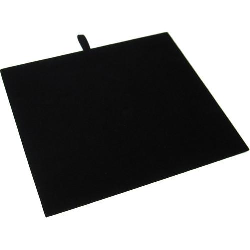 """Orte Black Velvet Display Board (7.75 x 6.75"""")"""