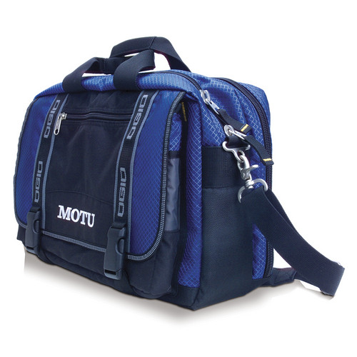 MOTU Bag - For Carrying Interface and Laptop